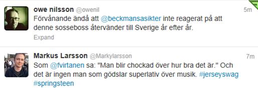 Skeptikern @fvirtanen överbevisad - check!